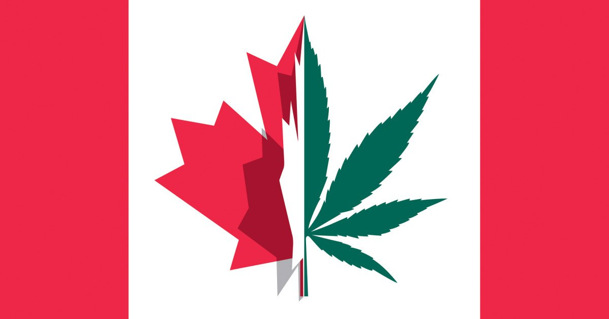 Canada Is About to Inhale the Global Pot Market. Thanks, Jeff Sessions.