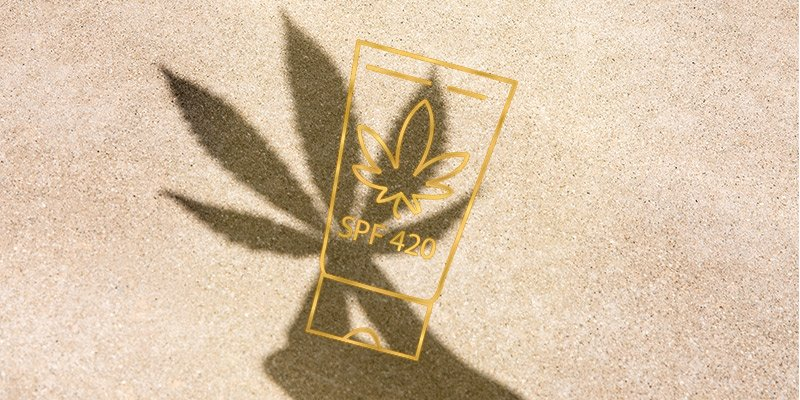Cannabis-based Topicals Can Help You Enjoy Your Place in the Sun