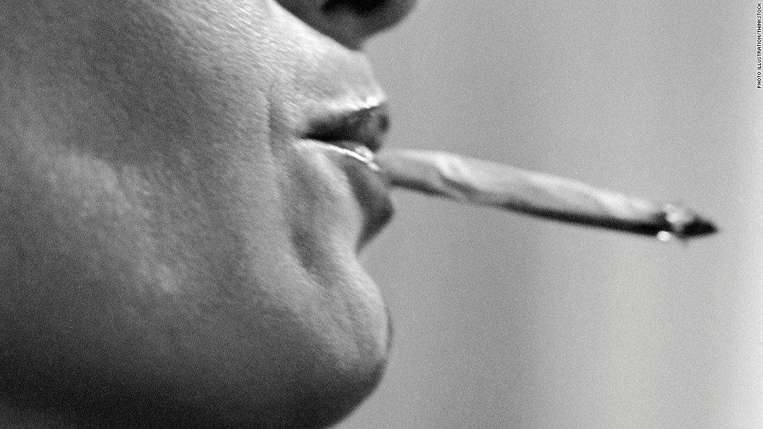 Does marijuana increase sexual desire?