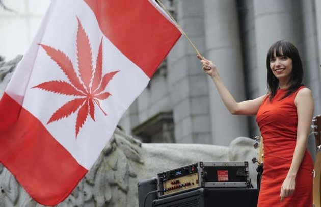 Everything You Need To Know About Weed Legalization In Montreal