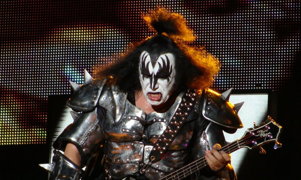 Gene Simmons, who once compared marijuana to heroin, discusses his epiphany on weed:'I, myself, was arrogant about the whole thing'