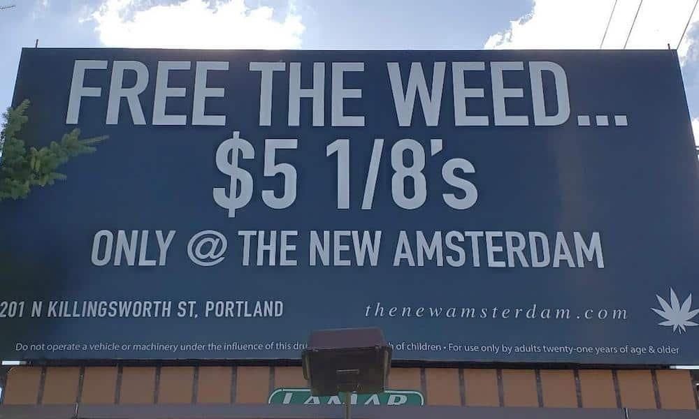 How Cheap Can Legal Marijuana Get?