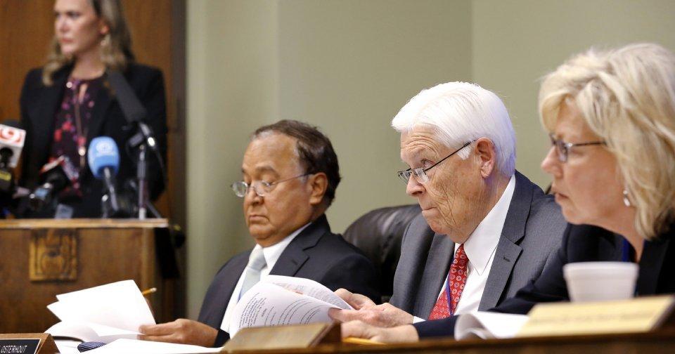 Oklahoma medical marijuana supporters cry foul on THC limits