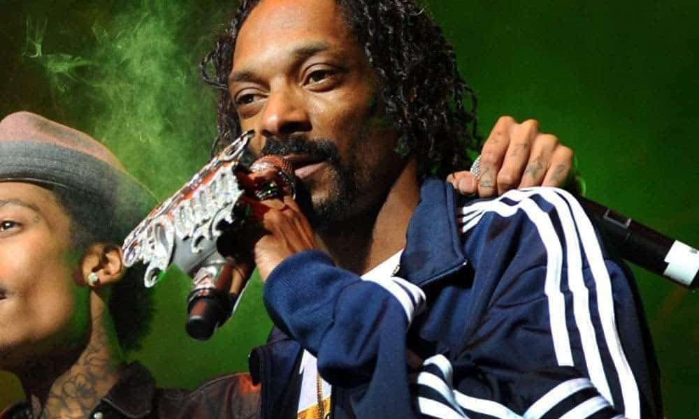 Snoop Dogg Invests $10M Into British Weed Company