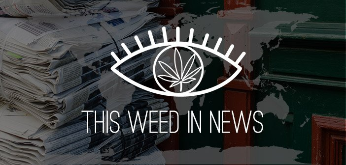 The Week In Weed, June 30: US Senate Backs Hemp Big Time; Marijuana OK'd in OK; CA Whacks Untested Weed