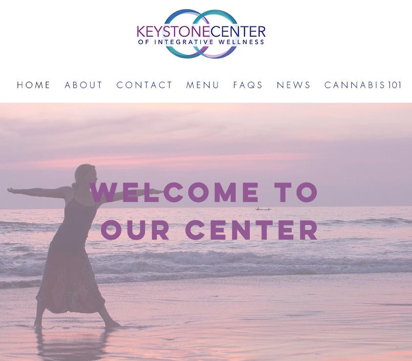 Keystone Center of Integrative Wellness