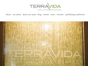 TerraVida Holistic Centers – Malvern