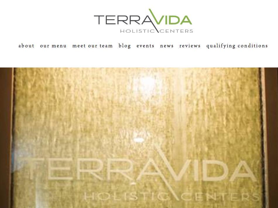 TerraVida Holistic Centers - Malvern