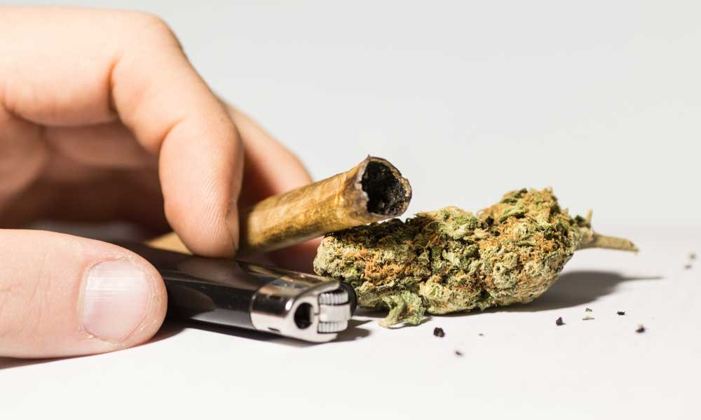 4 Civil Rights You Lose By Using Legal Marijuana