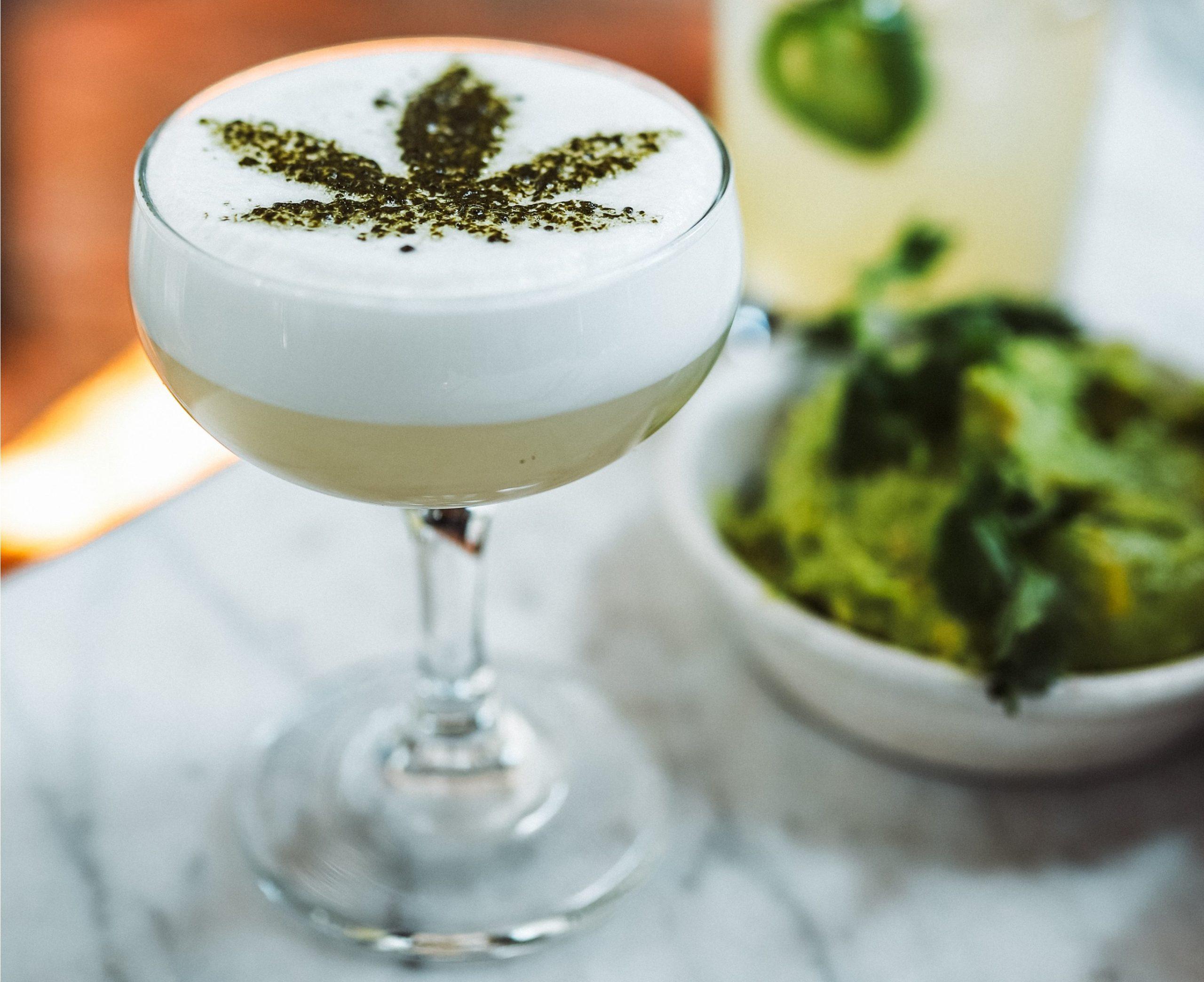 California nixes marijuana- and hemp-infused alcoholic beverages
