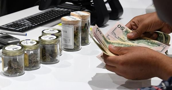 Denver 'Having Success' Regulating Legal Marijuana: Retailers in the city sold $584 million worth of medical and recreational marijuana products in 2017