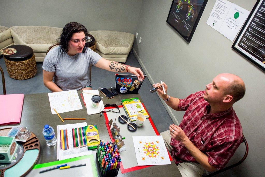 Denver social marijuana use program for businesses struggles to get off ground