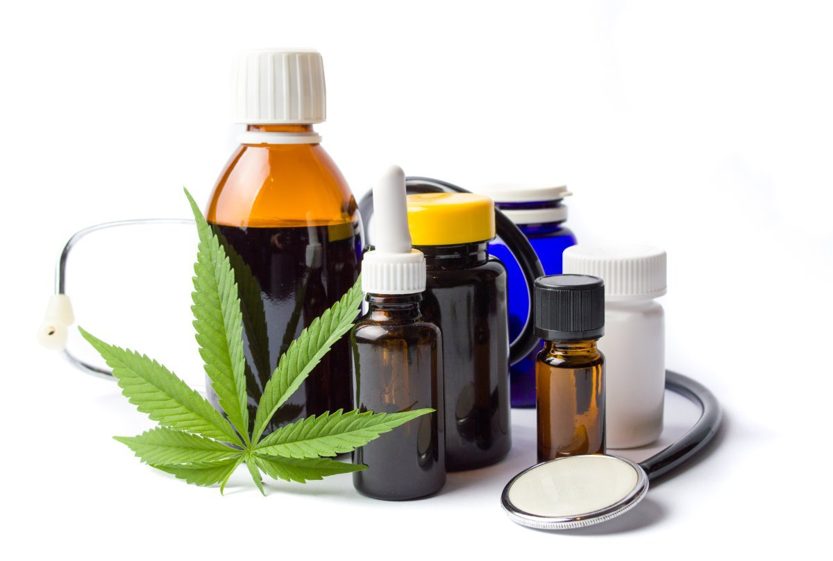 IN Focus: New support for medical marijuana in Indiana?
