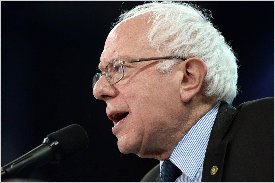 NORML PAC Endorses Senator Bernie Sanders for Reelection - NORML