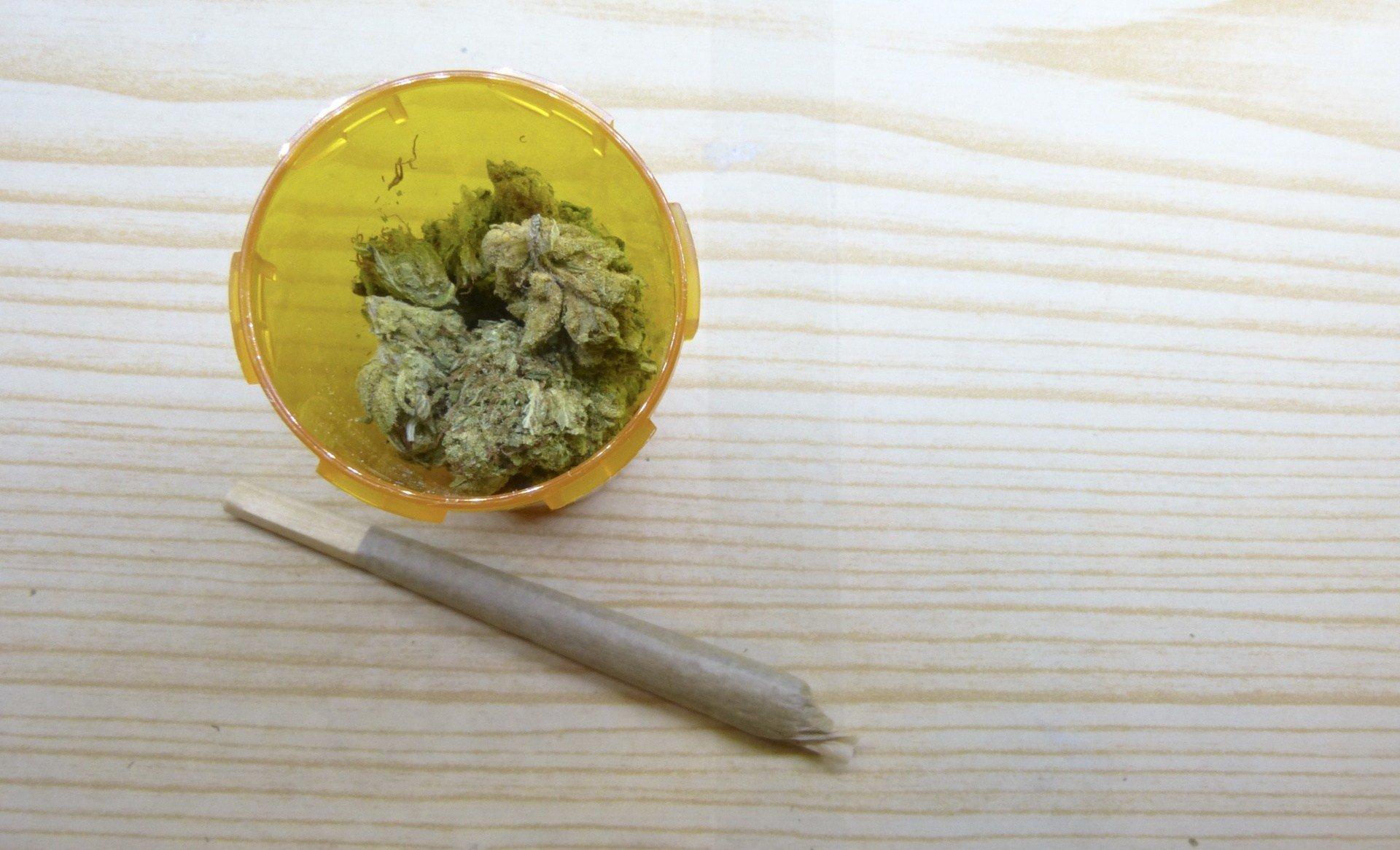 New Jersey Set to Legalize Recreational Marijuana