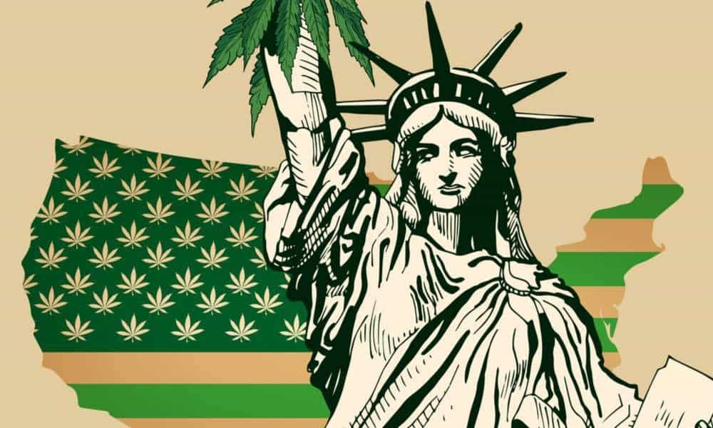 New York City Officially Ends Prosecution of Marijuana Possession and Use