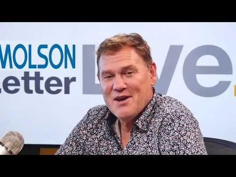 Parody : Aphria's CEO Vic Neufeld Talks To James West About Molson... and his mother.