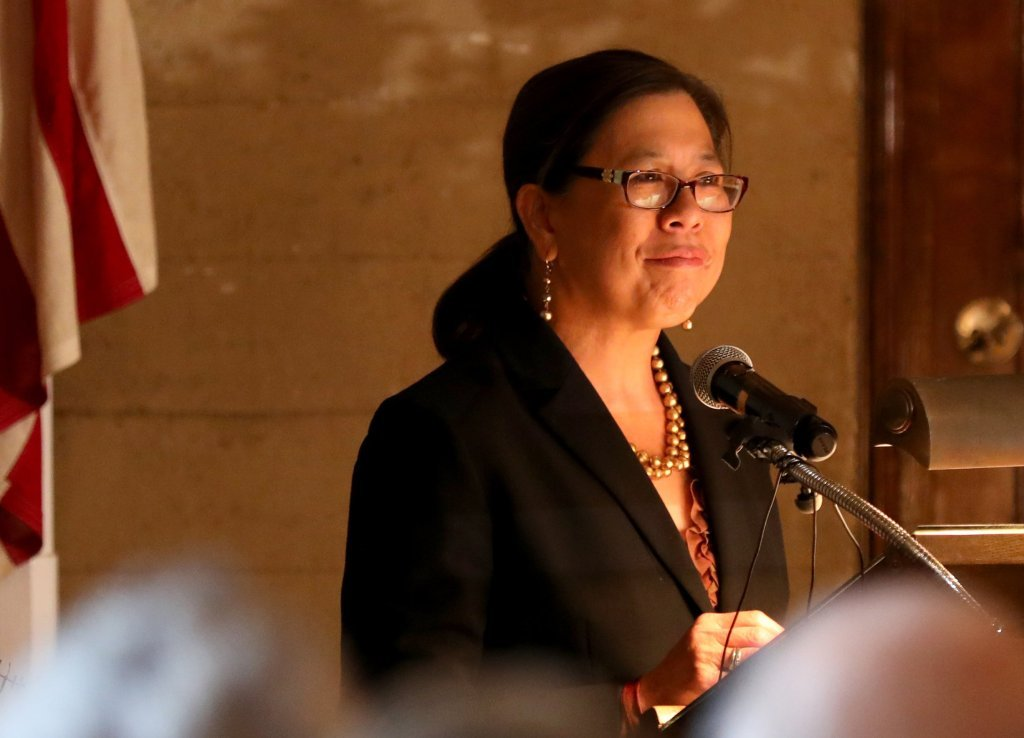 State Controller Betty Yee to cannabis industry: Grow up and deal with stoned drivers