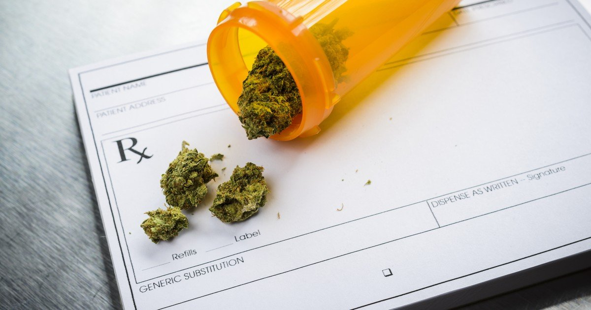 These 20 US States Haven't Legalized Medical Marijuana, but That May Soon Change