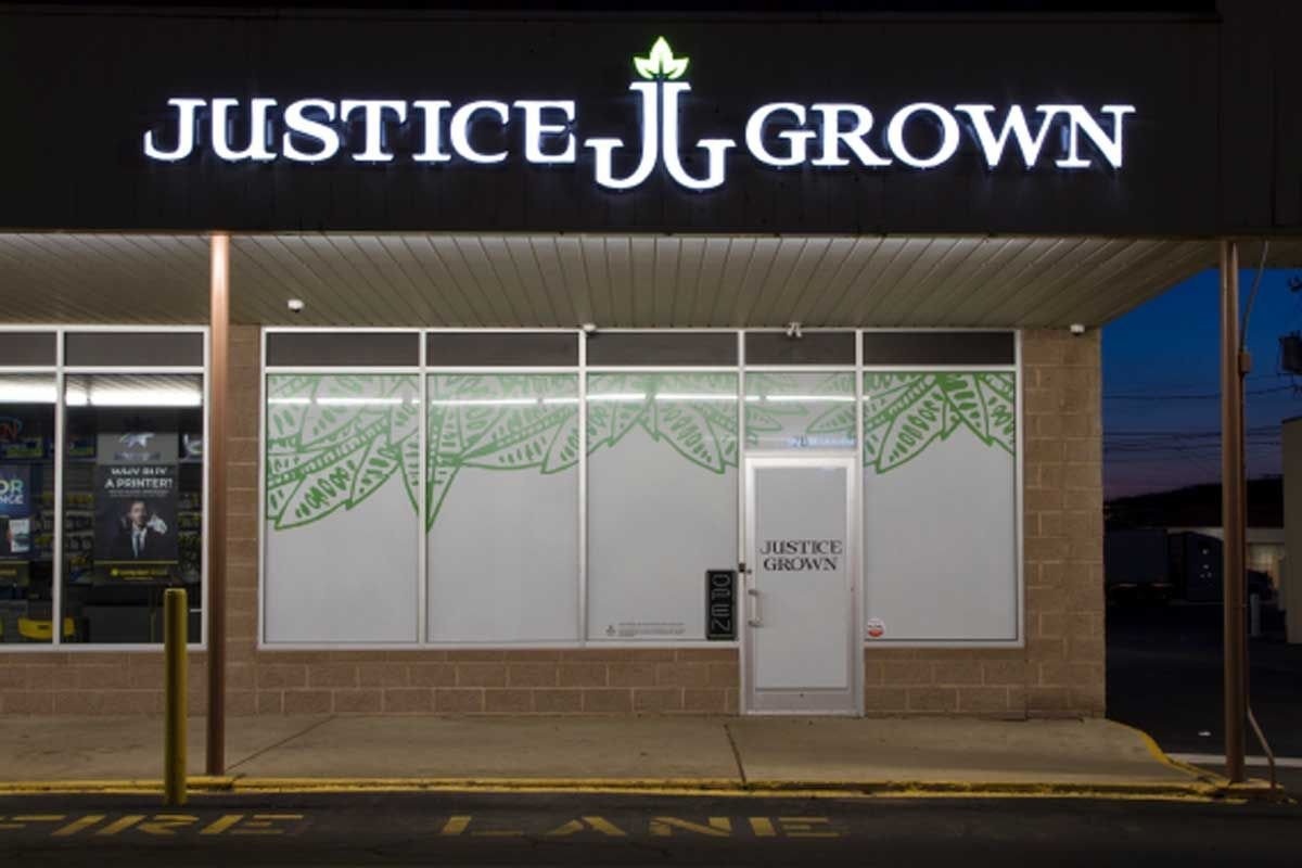 This Pa. dispensary was selling medical marijuana for $1