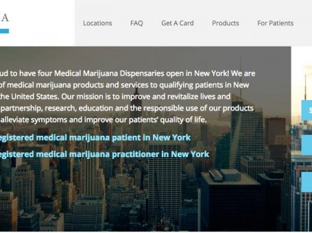 Columbia Care – NYC