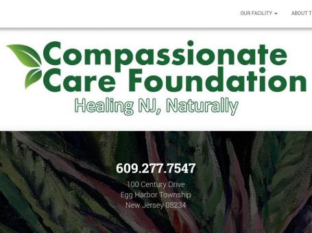 Compassionate Care Foundation, Inc.