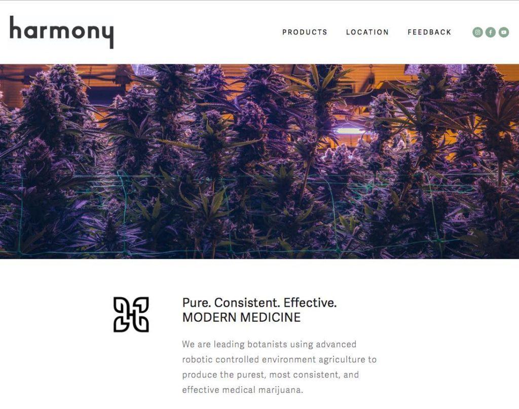 Harmony Dispensary