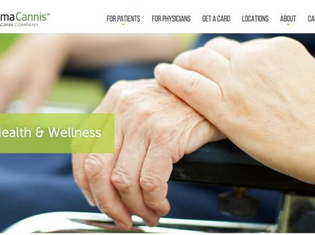 PharmaCann LLC – Amherst