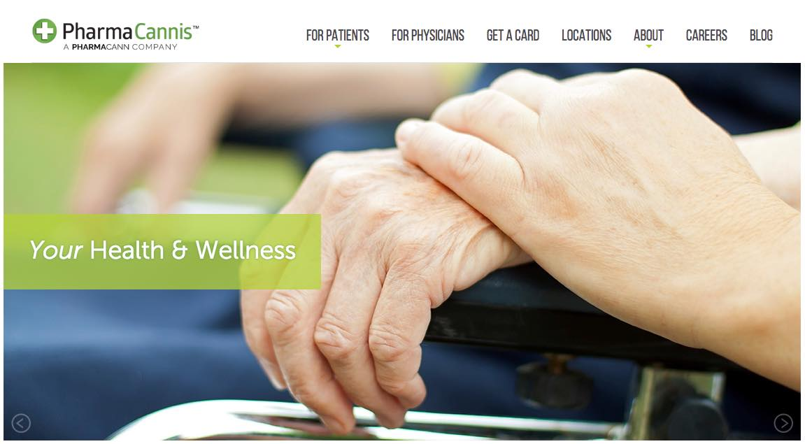 PharmaCann LLC - Amherst