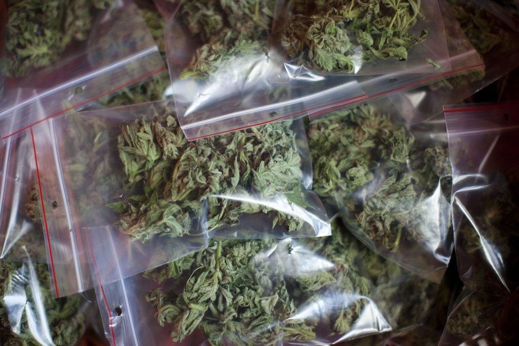 Brooklyn DA's Plan Could Dismiss 20,000 Marijuana Convictions