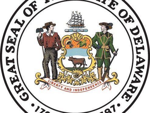 Delaware Gov. John Carney (D) signed legislation to expunge some marijuana convictions.