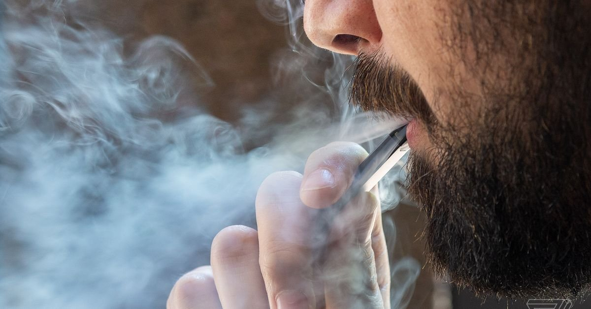 Isn't vaping weed still better than smoking it, shouldn't the CDC see this as a kind of win?