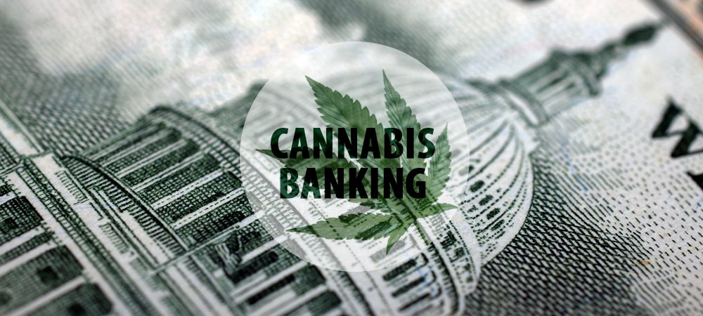 Legal Cannabis and Secret Banking