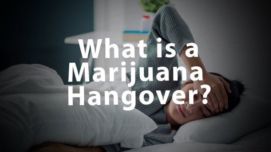 Marijuana Hangover: What is it? - Puff Puff Post - Videos