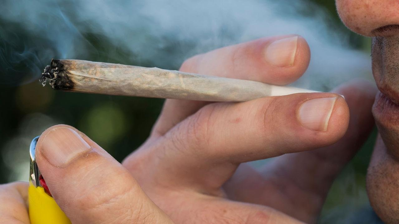 NYPD change in marijuana arrest policy goes into effect