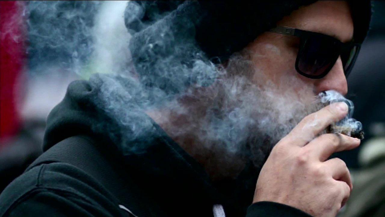 STUDY: College students who use marijuana at 30-year high