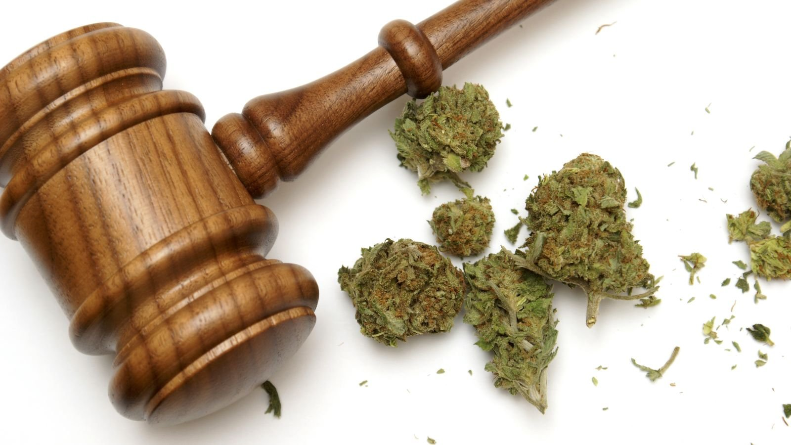 Seattle Throws Out 15 Years of Marijuana Convictions
