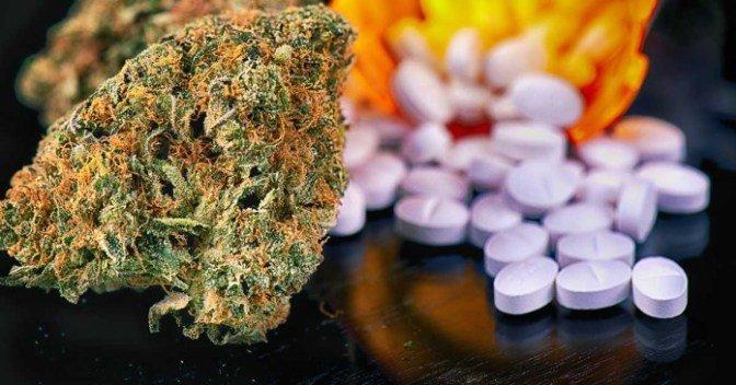 Shocking News: Big Pharma Stands To Lose $18.5 Billion If All 50 States Legalize Medical Marijuana