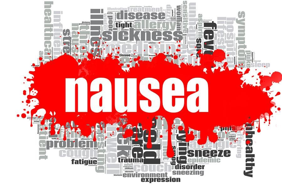 Treating Nausea with Cannabis: The Downside and Upside