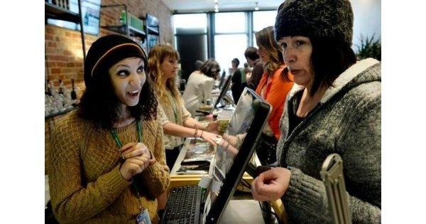 Colorado cracks a billion in annual marijuana sales in record time, generating $200M in tax revenue.
