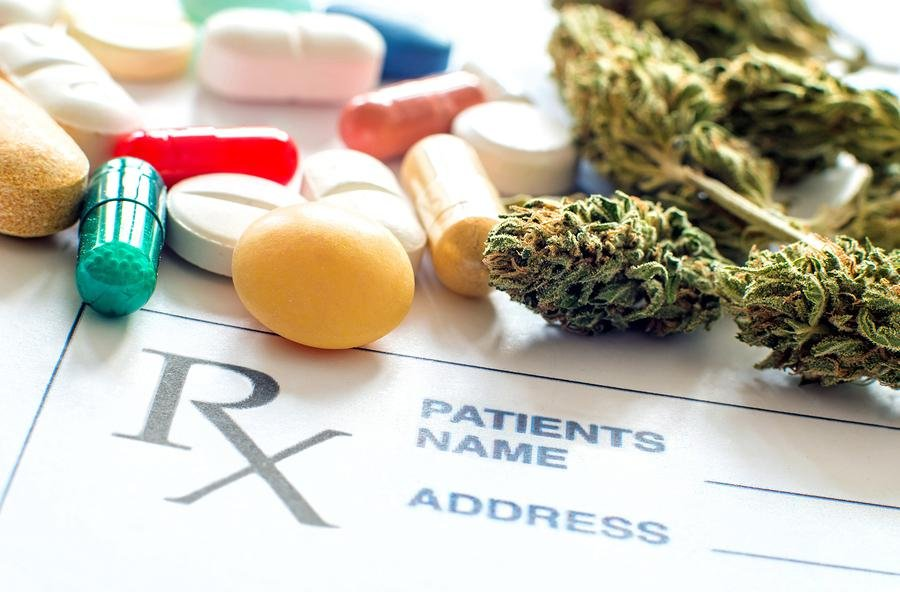 Is It Safe to Consume Cannabis While on Medications? | Medical & Recreational Marijuana News & Articles