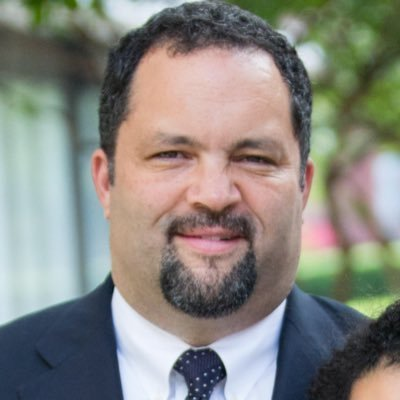 """Maryland Democratic governor candidate Ben Jealous: """"The war on drugs has failed. It's time to tax & regulate cannabis for adult use."""""""