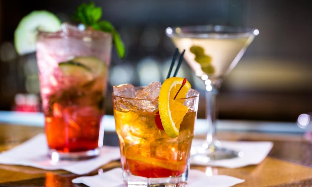 Michigan May Prohibit Cannabis-Infused Alcoholic Beverages
