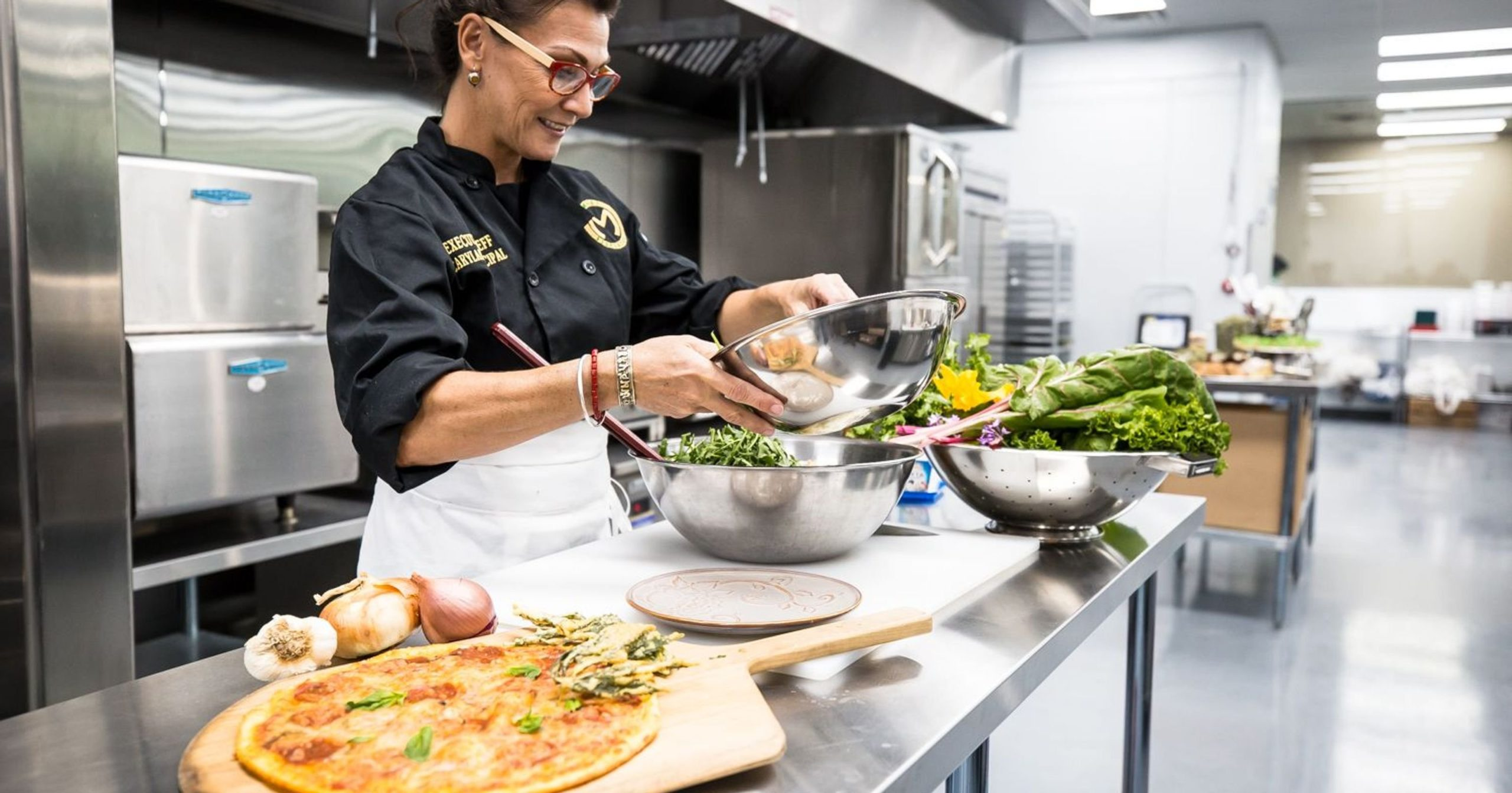 Pizza infused with cannabis on the menu at new medical marijuana kitchen in Tempe