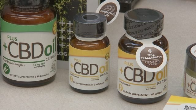 Woman says she failed drug test after taking CBD oil