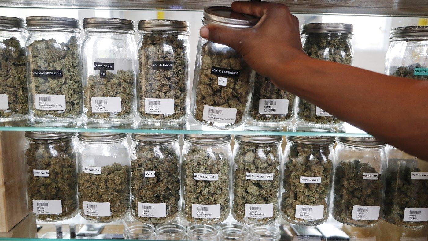 3 More States OK Easing Their Marijuana Laws: Michigan, Utah, Missouri