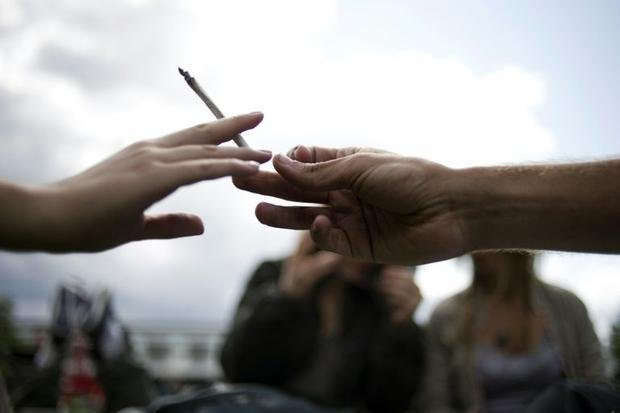 Mexican Congress eyes legalizing marijuana