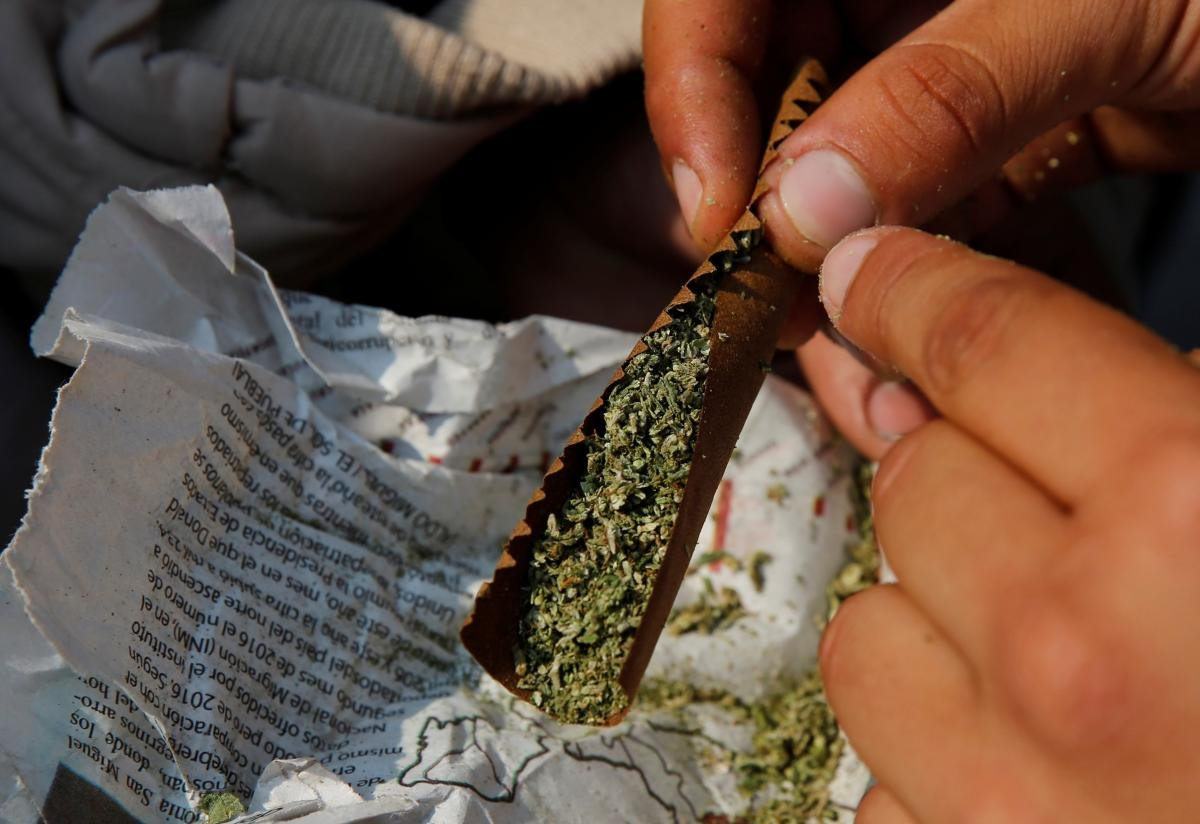 Mexico Supreme Court says ban on recreational marijuana unconstitutional