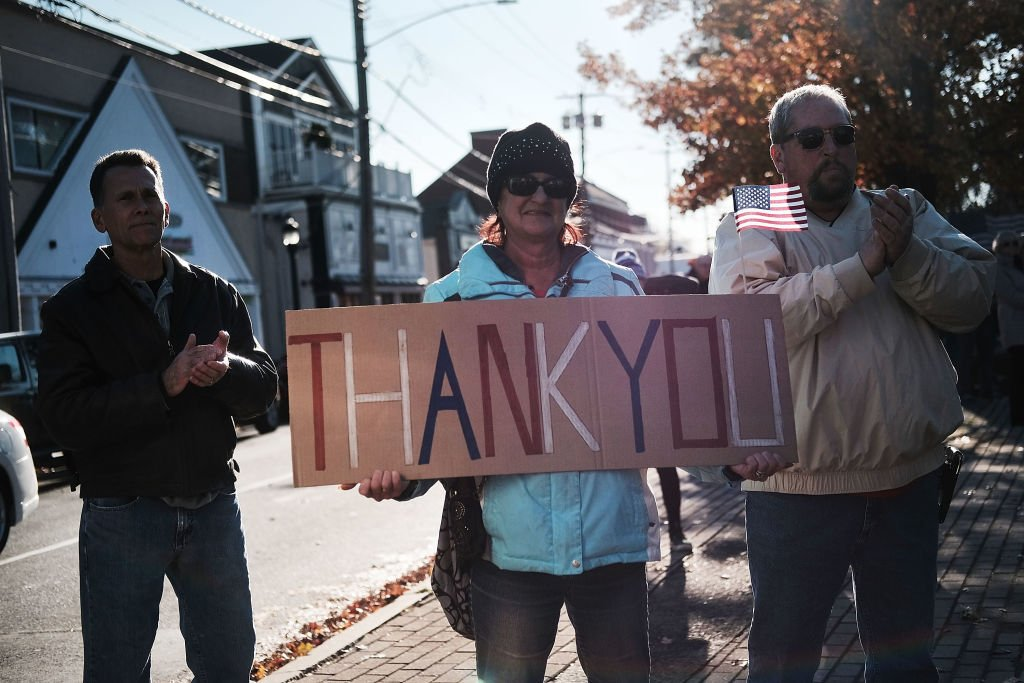 To honor veterans, Congress must reform federal marijuana laws