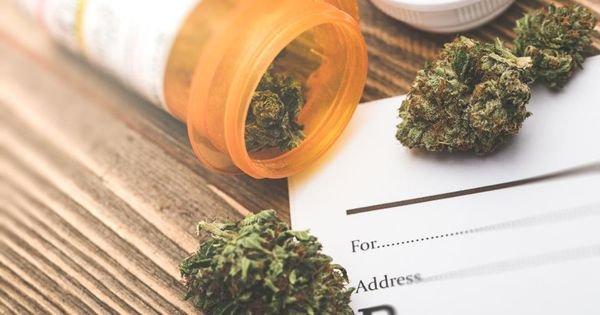 Utah Voters Approve Medical Marijuana